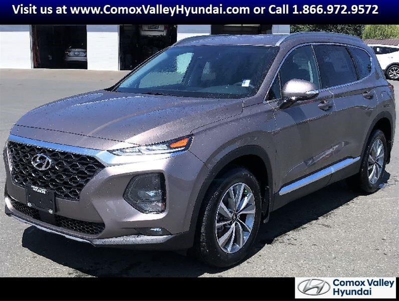 2019 Hyundai Santa Fe Preferred AWD 2.0T #19SF6484-NEW