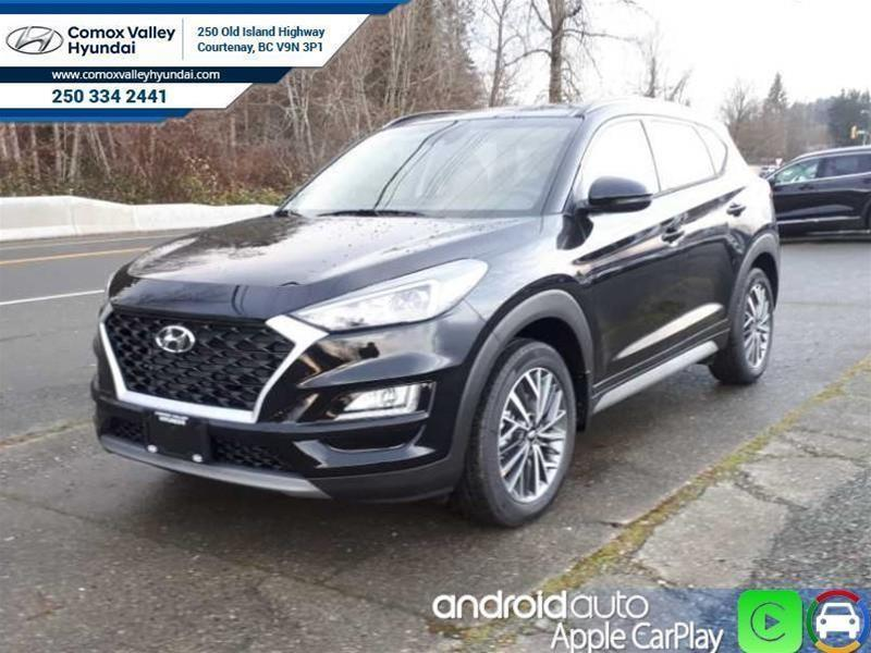 Hyundai Dealership Courtenay|Comox Valley Hyundai Courtenay