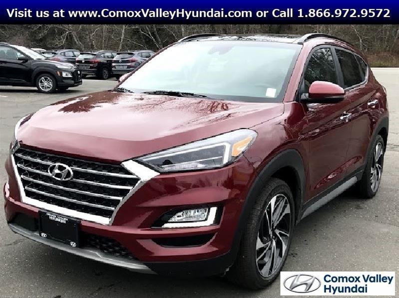 Hyundai Dealership Courtenay Comox Valley Hyundai Courtenay