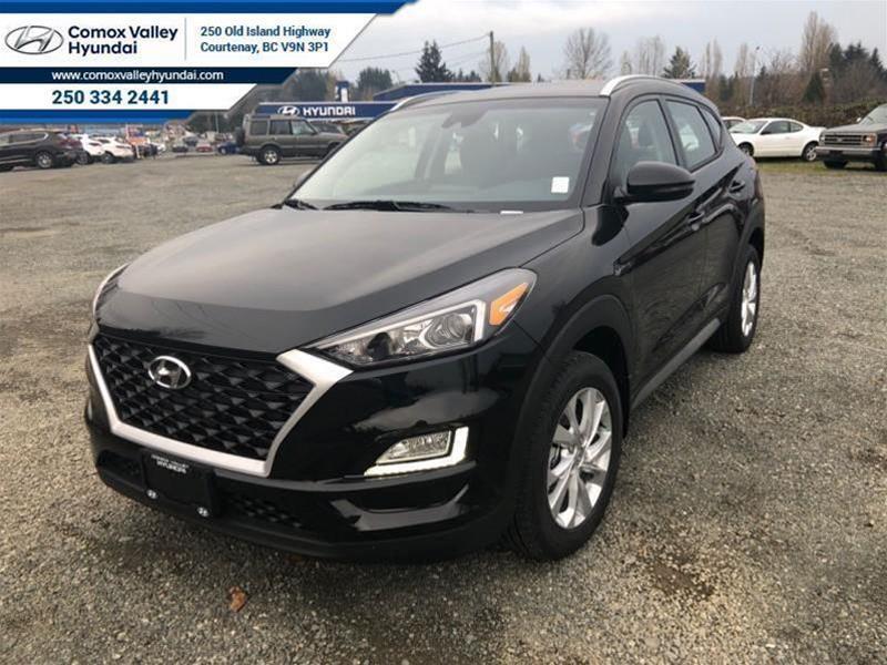 2019 Hyundai Tucson Awd 2.0l Preferred #19TU5945-NEW