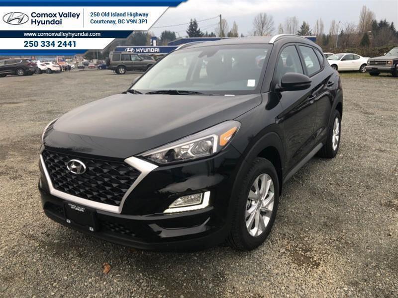 2019 Hyundai Tucson Awd 2.0l Preferred #19TU5868-NEW