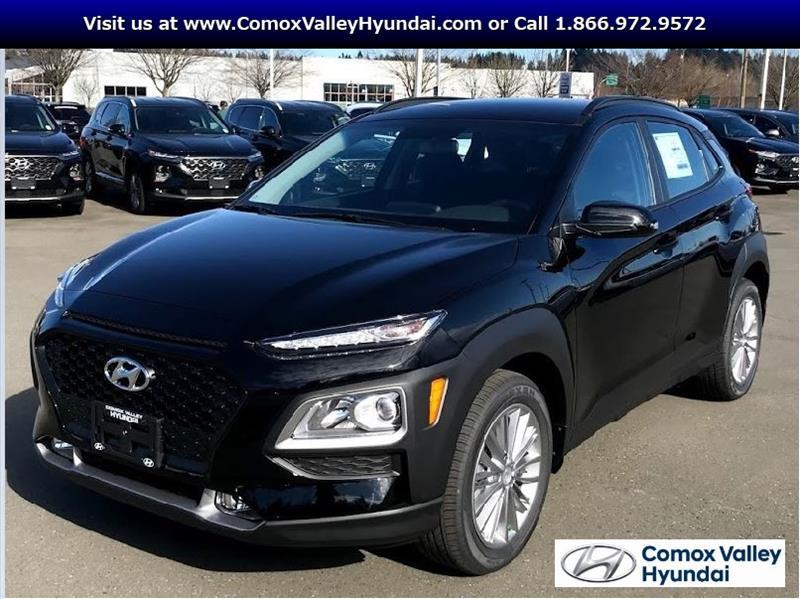 2019 Hyundai Kona 2.0l Awd Preferred #19KN6769-NEW