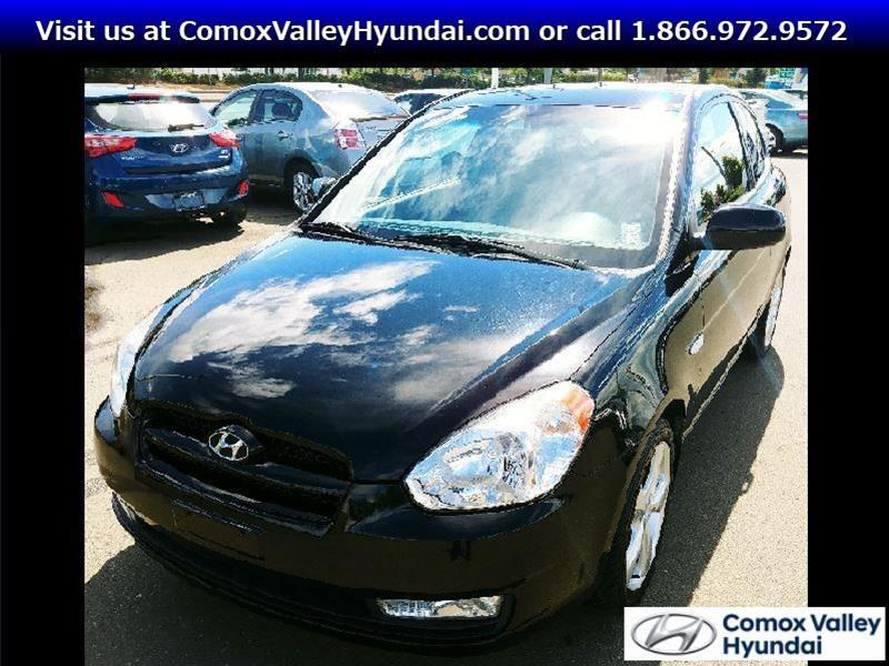 2010 Hyundai Accent 3Dr GL Sport 5sp #PH1096