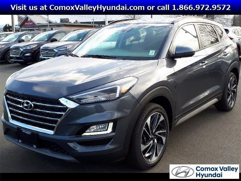 Hyundai Dealership Courtenay|Comox Valley Hyundai Courtenay