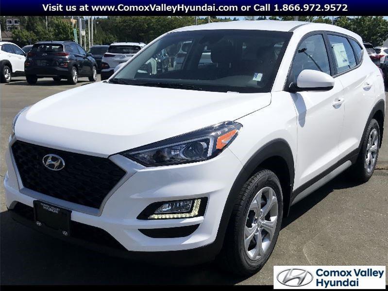 2019 Hyundai Tucson Awd 2.0l Essential #19TU3071-NEW