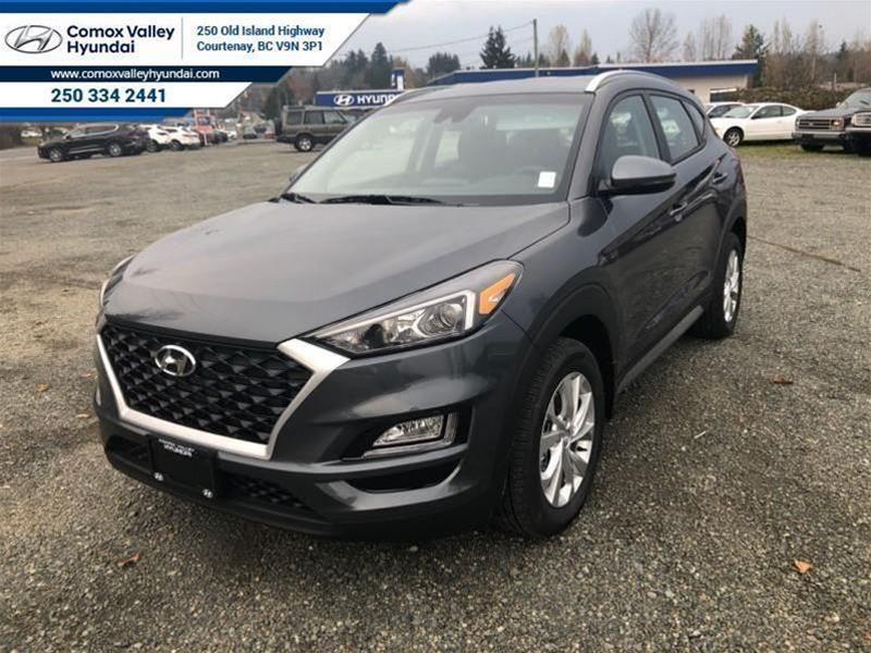 2019 Hyundai Tucson Awd 2.0l Preferred #19TU2956-NEW