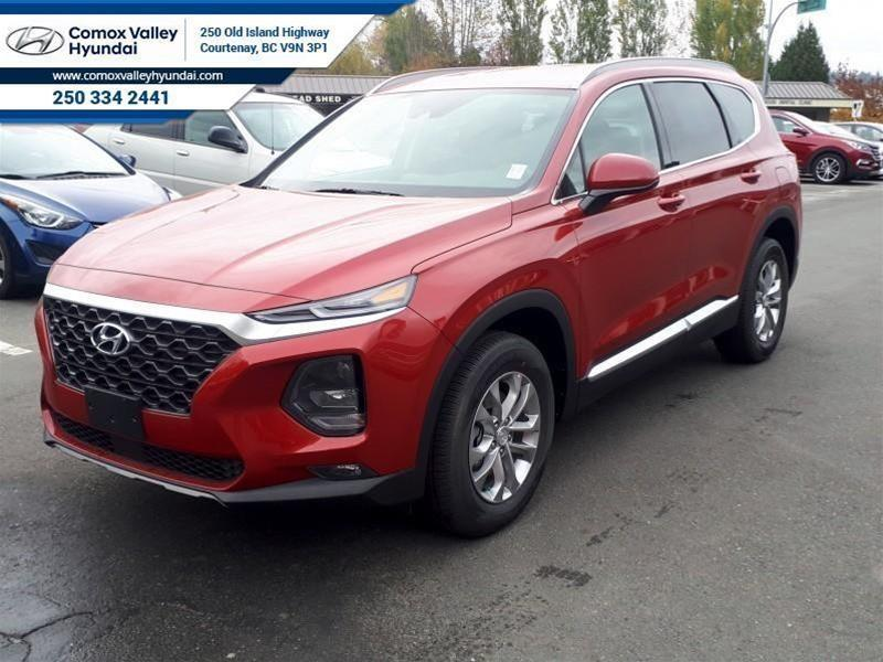 2019 Hyundai Santa Fe Essential AWD 2.4L Safety Package #19SF9473-NEW