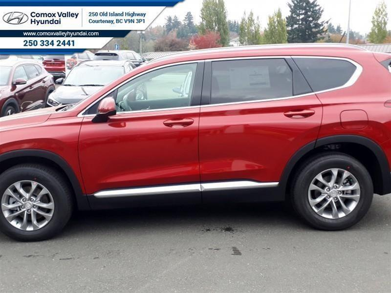 2019 Hyundai Santa Fe Essential AWD 2 4L Safety Package New for sale