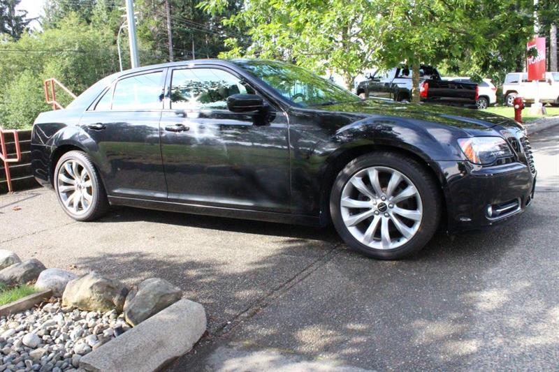 2014 Chrysler 300 #P2223 (KEY 62)