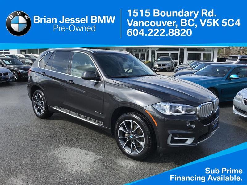 2016 BMW X5 - Premium Pkg - #BP7947