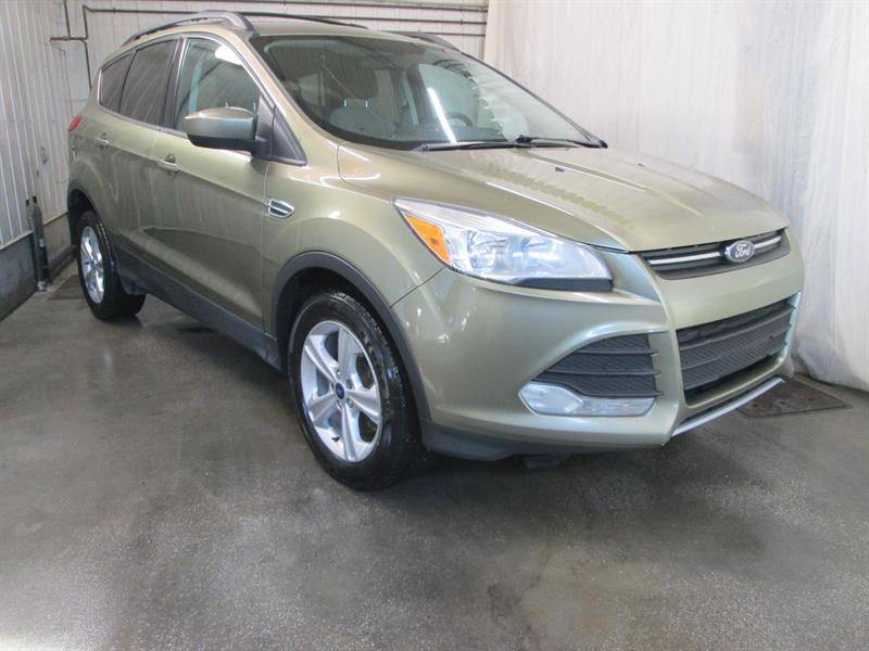 Ford Escape 2013 4WD SE #9-0719