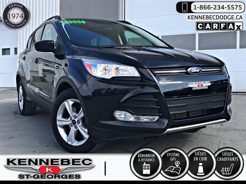 Ford Escape 2014 4WD 4dr SE #39743b