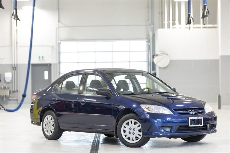 2004 Honda Civic LX #P6799TA