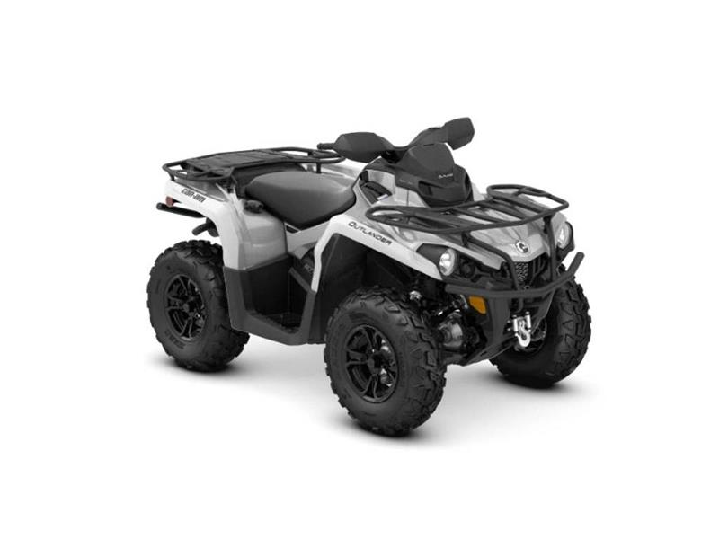 Can-am Outlander 570 2019