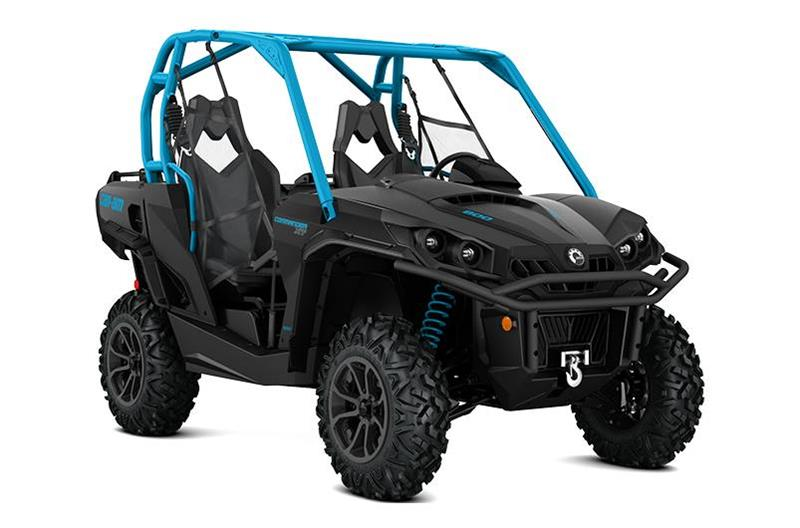 Can-am COMMANDER 800XT 2019