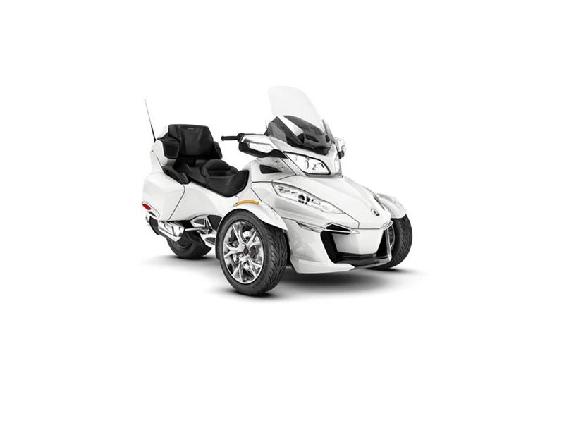 Can-am Spyder RT-LTD 2019