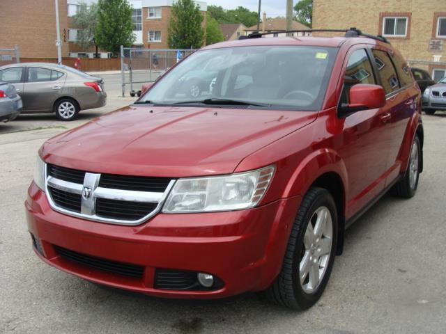 2009 Dodge Journey SXT #1752