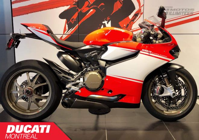Ducati Superleggera 2014