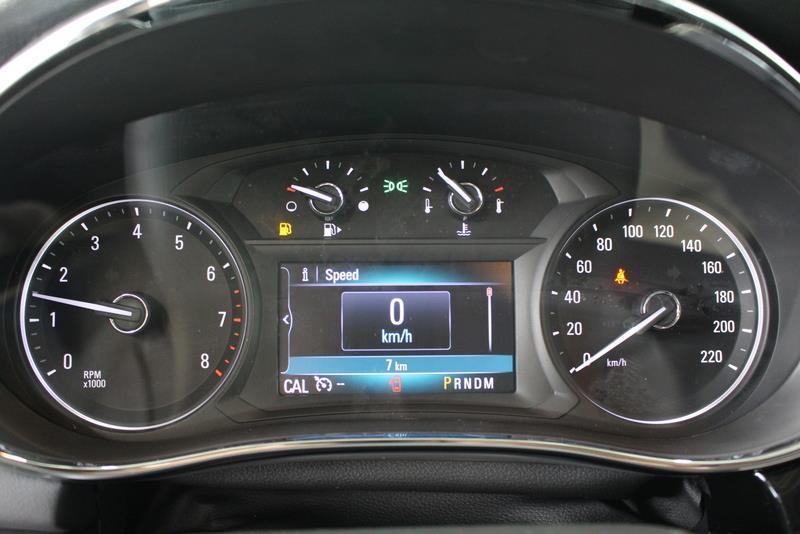 Buick Encore 11