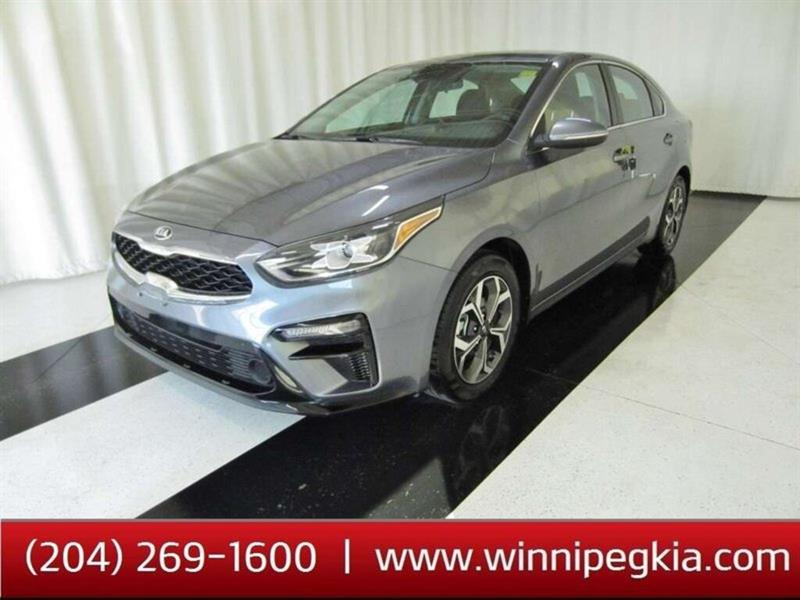 2019 Kia Forte EX *No Accidents, Always Owned In MB!* #19KF26297