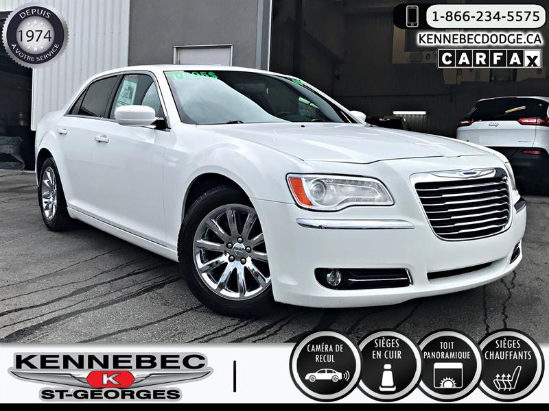 Chrysler 300 2013 4dr Sdn Touring RWD #05073a