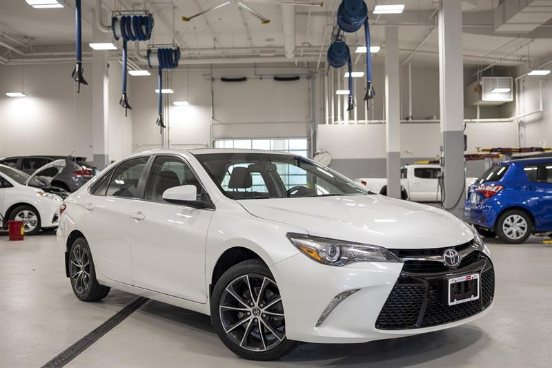 2016 Toyota Camry XSE #P6926T