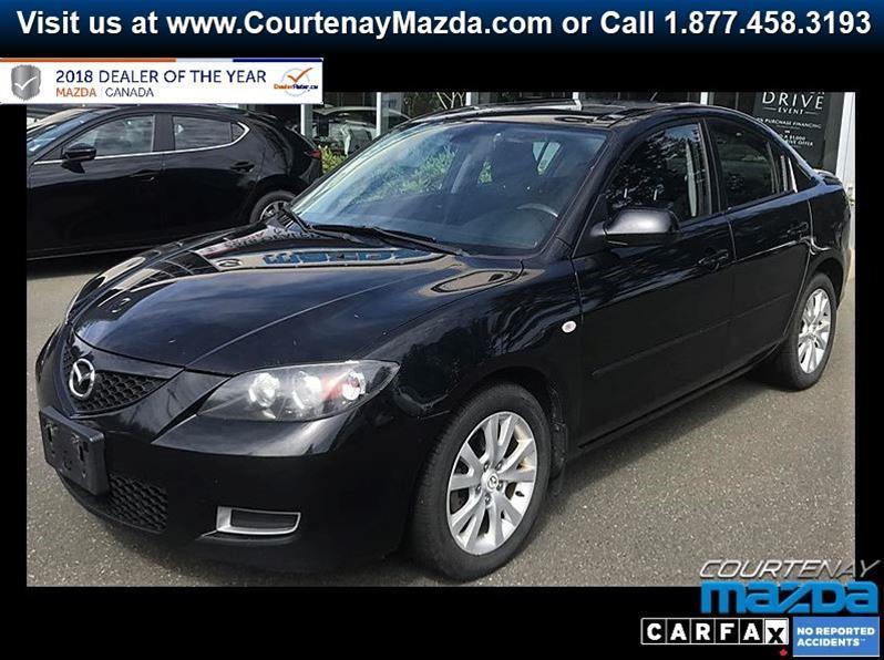 2009 Mazda 3 Gs At #P4887A