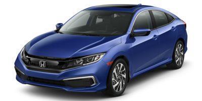 Honda CIVIC SDN EX 2019 #K0696