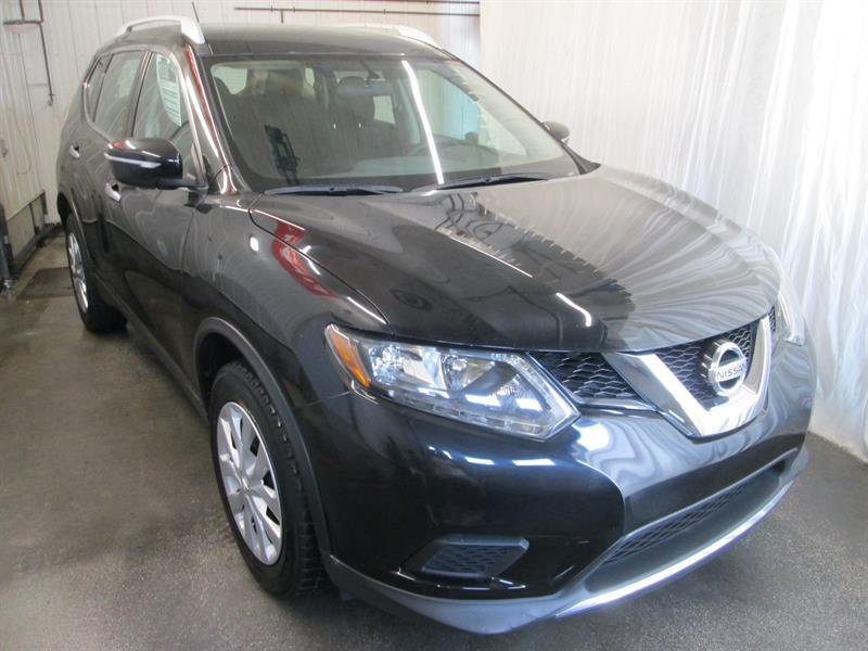 Nissan Rogue 2015 SL #9-0632