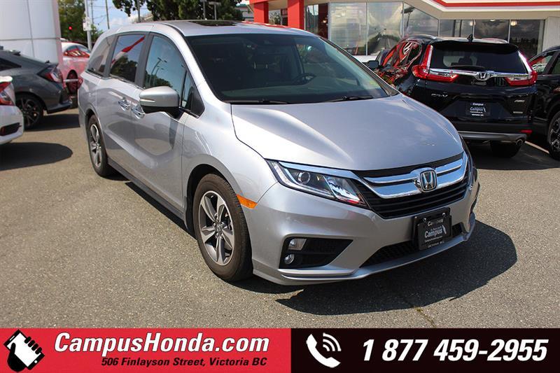 2019 Honda Odyssey EX #19-0081