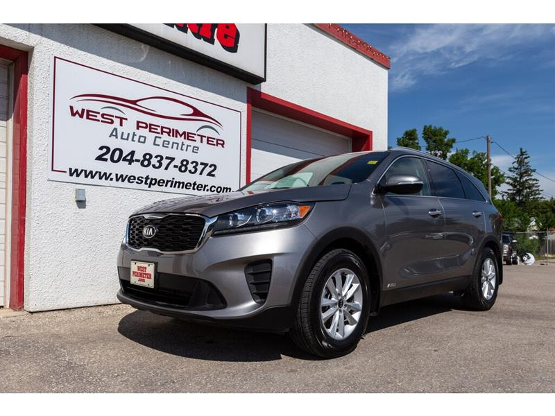2019 Kia Sorento LX AWD*Apple Car Play*Android Auto*Htd Seats** #5594