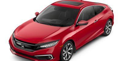 Honda CIVIC CPE TOURING 2019 #K0705