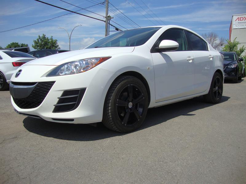 Mazda Mazda3 2010 SPORT 17MAGS #S00044