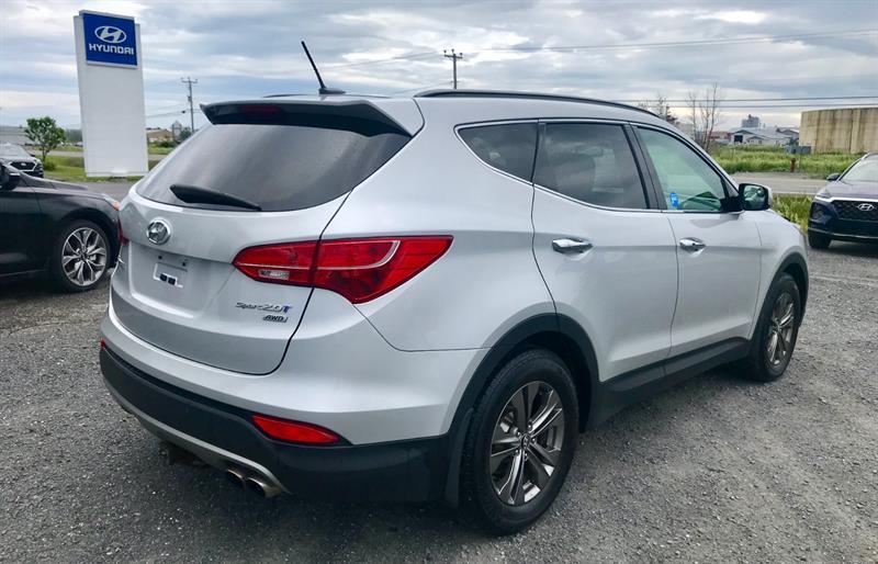 Hyundai Santa Fe 3