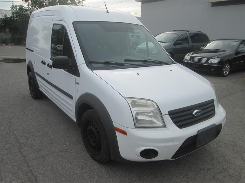 Ford Transit Connect 2010 114.6 XLT #9-0634