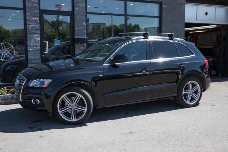 Audi Q5 2010 quattro 4dr 3.2L Premium #FA751