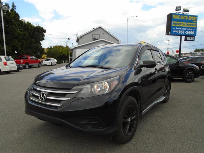 Honda CR-V 2014 2WD 5dr LX