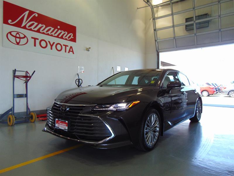 2019 Toyota Avalon Limited #21366A