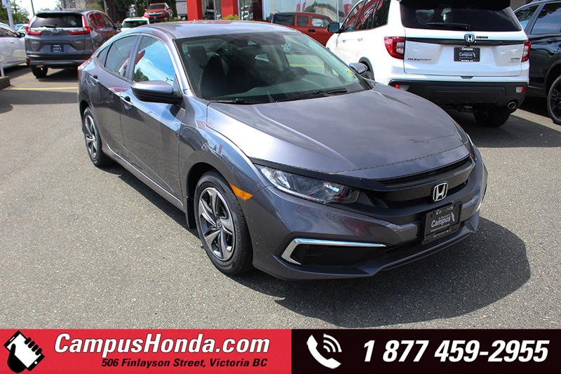 2019 Honda CR-V EX-L #19-0359-NEW