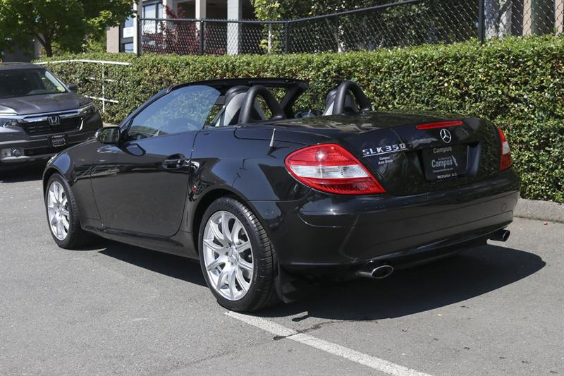 2006 Mercedes-Benz SLK-Class | 350 | Roadster | RWD Used for