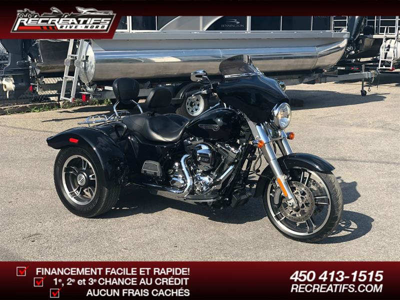 Harley Davidson FLRT 2015