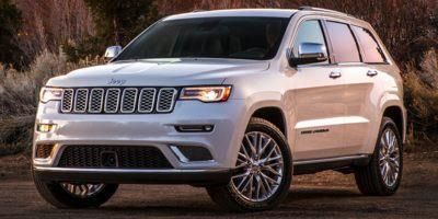 Jeep Grand Cherokee 2019 LAREDO E #19075