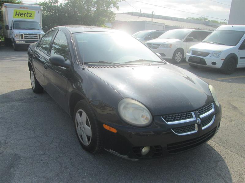 Dodge Neon 2004 SX 2.0 #9-0730