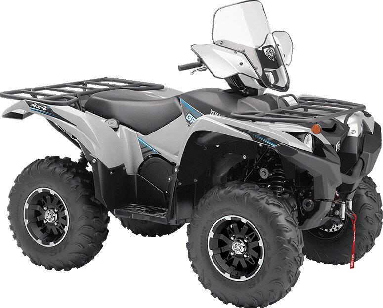 Yamaha GRIZZLY 700 DAE LE 2020