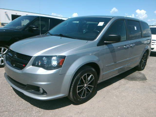 used Dodge for sale in Chateauguay - Les Automobiles H  De