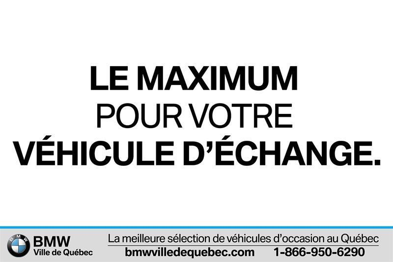 2017 BMW 320 xDrive Sedan Used for sale in Québec at BMW