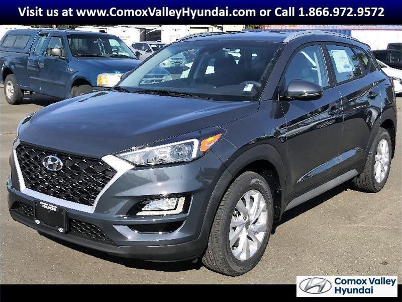 2019 Hyundai Tucson AWD 2.0L Preferred #19TU3696-NEW
