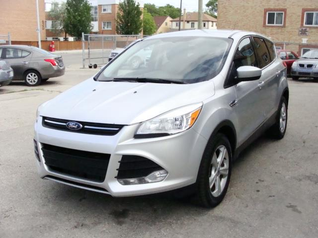 2013 Ford Escape SE #1704