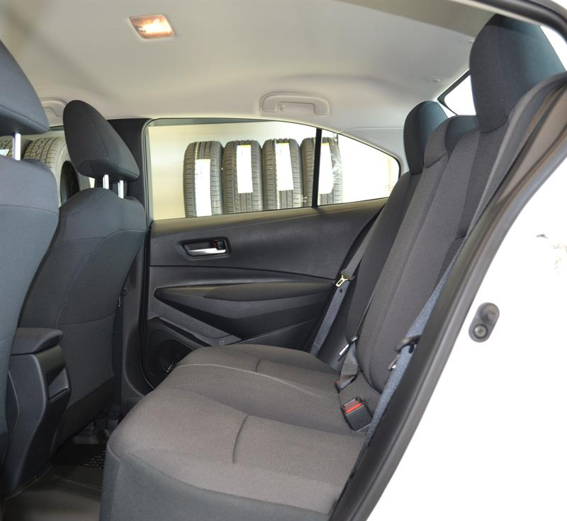 2020 Toyota Corolla L CVT New For Sale In Medicine Hat At