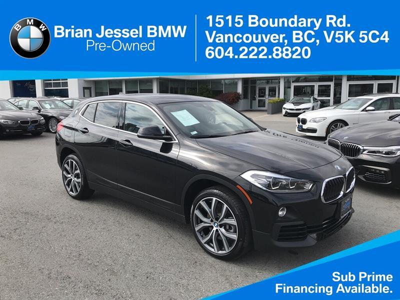 2018 BMW X2 - Premium Pkg - #BP8310